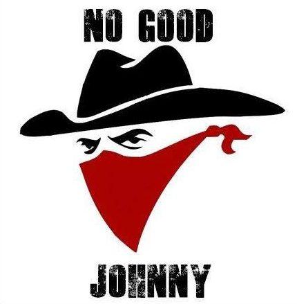 No Good Johnny Logo
