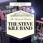 Steve Kile Band May 1 2020