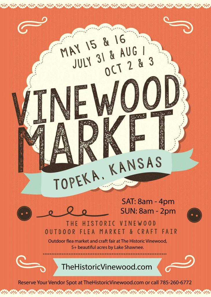 2020 Vinewood Market Flyer