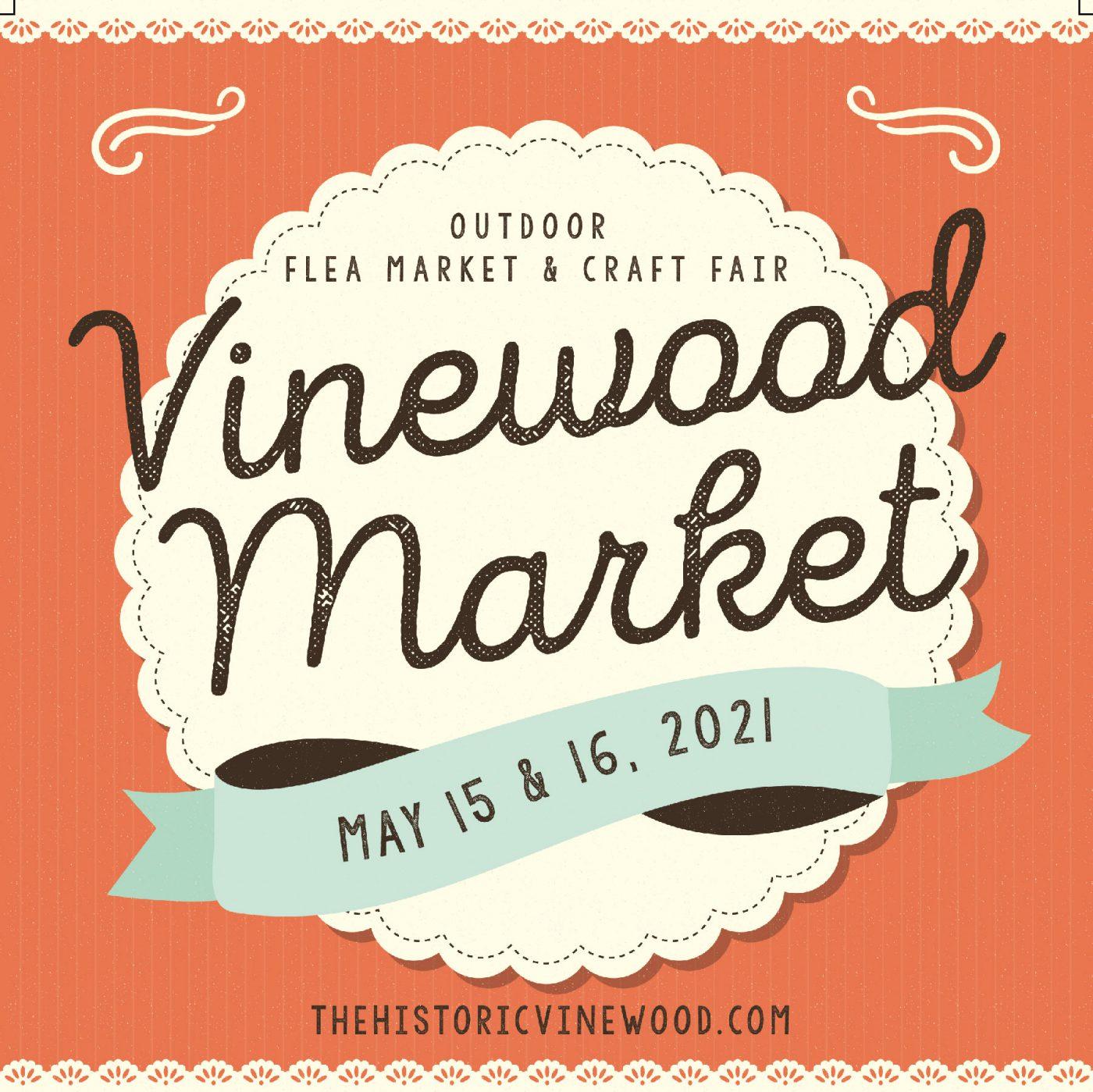 Vinewood Market May 2021
