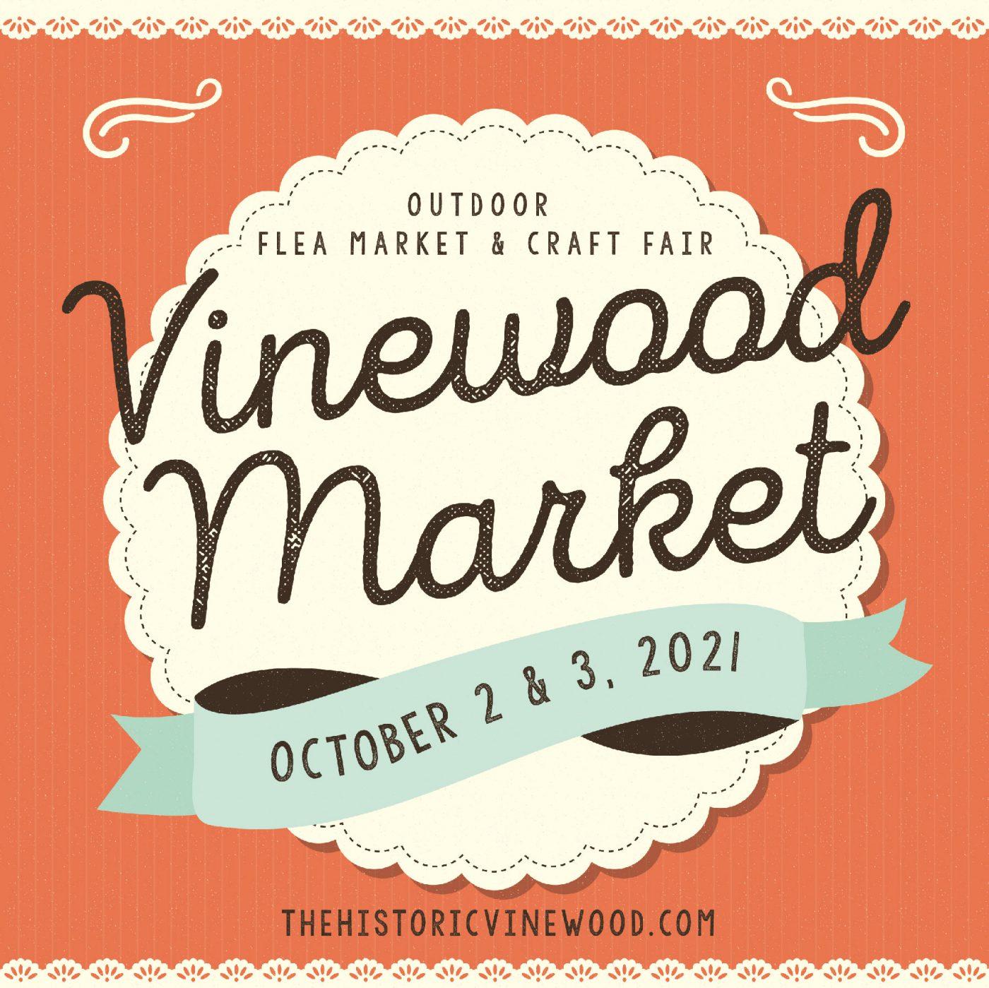 Vinewood Market – FREE ADMISSION