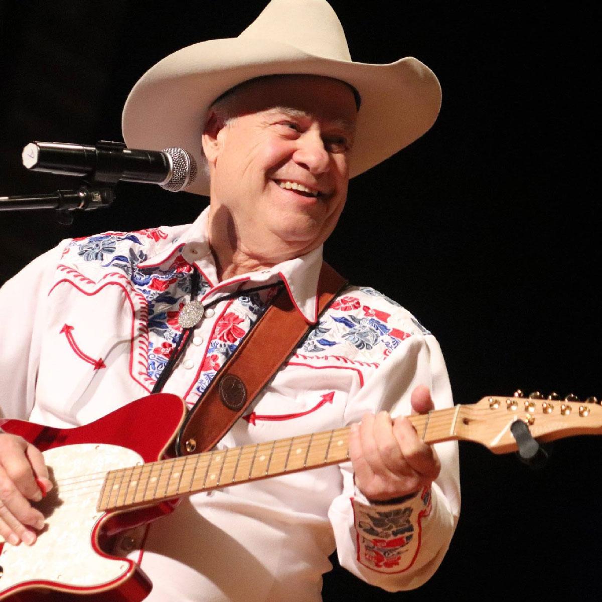 Cowboy Inc Closeup