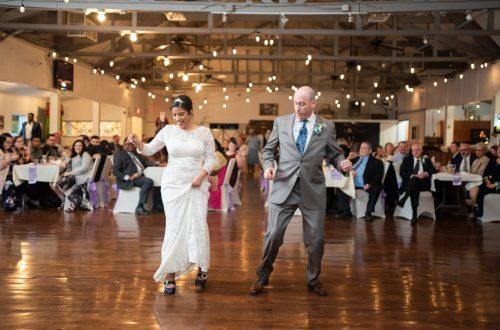 Sweet Dance Moves – Wedding Summer 2020